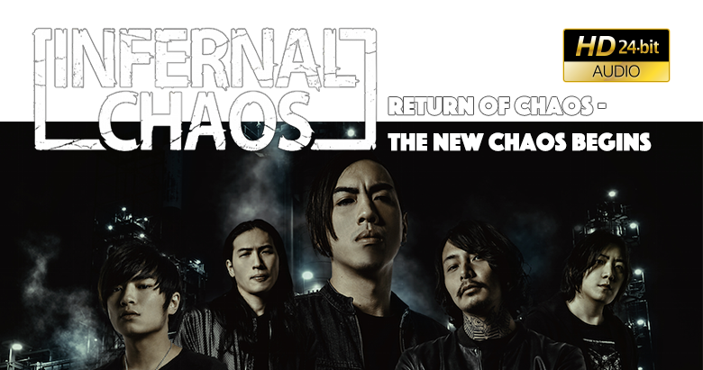 Infernal Chaos - Return of Chaos -The New Chaos Begins
