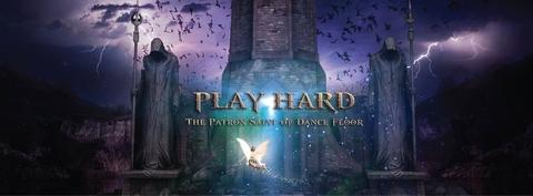 Play Hard 02 - 舞池守護神
