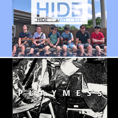 Hide &Six/Playmess