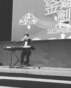 翁元佑 《不想一個人過》演唱會