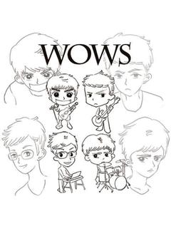 WOWS-我們的青春都埋藏在這裡了