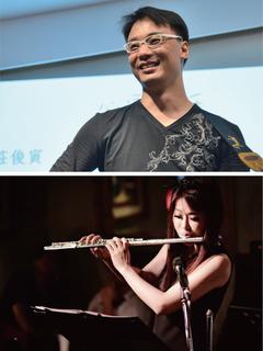 深夜食堂Part2:那些年我們聽過的歌 心靈歌手-Tony莊俊寅+林垂垂
