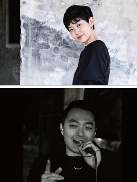 NeiNei 賴雨彤『彤一個秘密』緊急秘密演出 / 陸徳培 Patrick John Lu