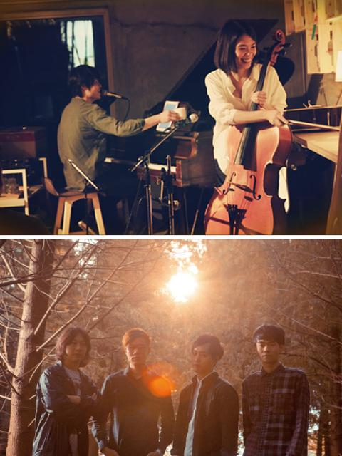 Leekri的音樂同樂會 / 瓦曼倫 Wave Manner