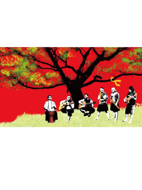 【用力生活!!】小魯凱音樂傳創隊