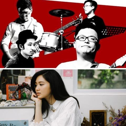 The KORS / 黃妍 (Cath Wong) 唱作女新人