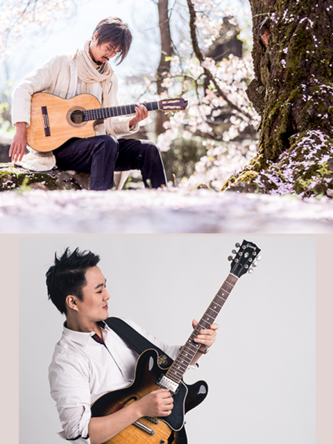 【Japanese Guitar Solo Live】渥美幸裕 Atsumi Yukihiro / 劉雲平