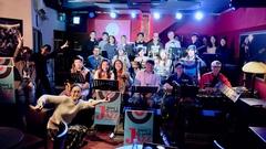 TYJO Jingle bells X'mas Concert