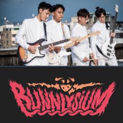 Why 樂團 / Bunnlysium