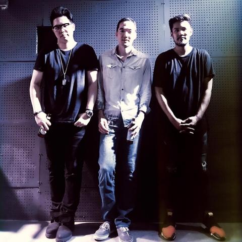 Case Study Trio 三重奏-甯子達/ 顧忠山/ John Thomas
