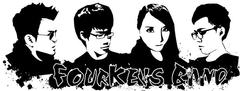 FourKeys Band / 鄭丞宏Louis Jeng-獨白夜monologue