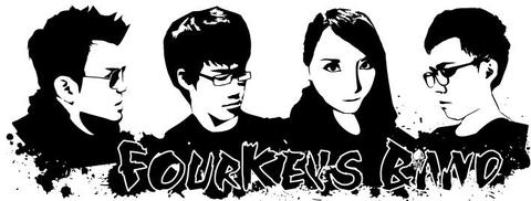 FourKeys Band / T.B.A.