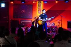 有一種旋律叫黃建為 Chien Wei's melodies