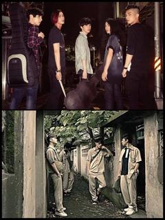 Crockers鱷魚樂團首張Mini Album巡迴---桃園場 with 台灣爽