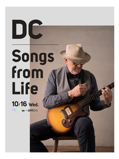【Legacy mini @ amba】DC - Songs from Life