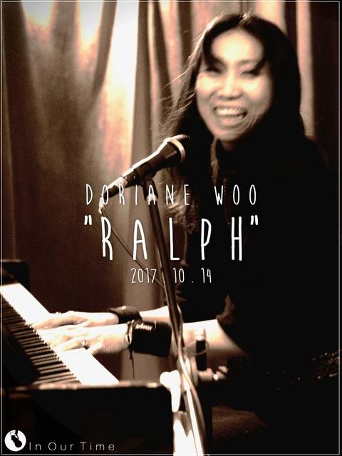 Doriane Woo 【Ralph】新歌發表巡迴演唱會