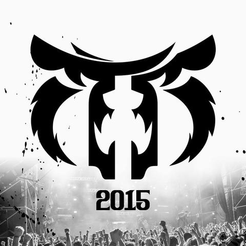 2015 山海屯音樂節 Heartown Festival