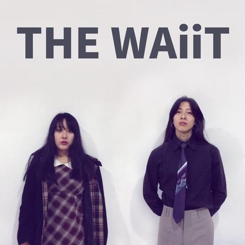 < The WAiiT 等等樂團> TCRC專場限定 w/ Deca joins