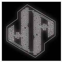 謎路人Way of Puzzle EP <REBIRTH>發行巡迴台南場 w/  Sowut