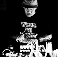 "Puzzle man ""Organic melodies"" 專輯巡迴 > Dj二中 aka Ohmama ,Puzzle man X Rocha"