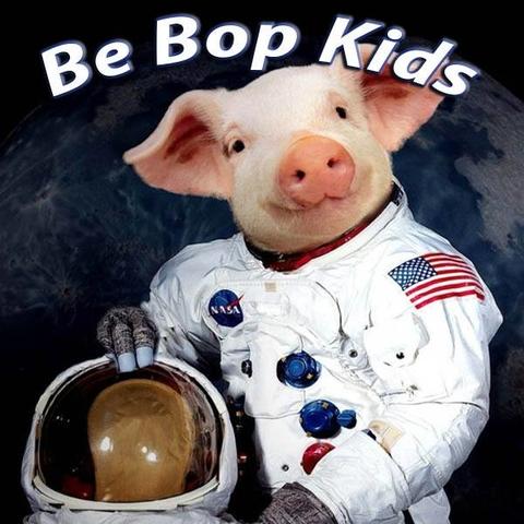 10.14 (六) Be Bop Kids / South Bad Boy