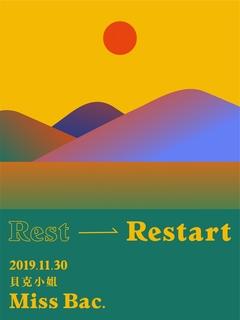 Rest ➫ Restart