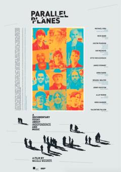 平行世界:獨音論 Parallel Planes