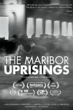 馬里博爾起義現場 The Maribor Uprising