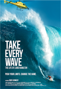 衝浪潮人 Take Every Wave