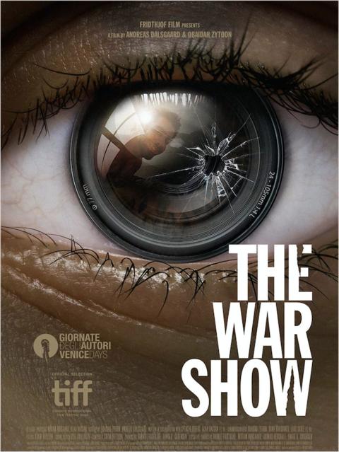 戰爭秀 The War Show