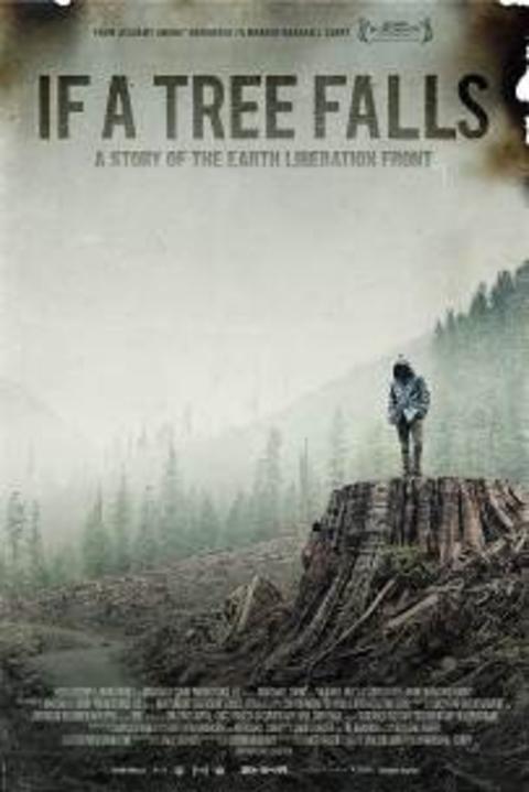 大樹悲歌:地球解放陣線的故事