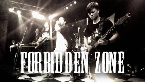 2013/12/28(六) 搖滾擂台賽-Dawn十Prayer 晨禱樂團、團圓樂團、禁入空間Forbidden Zone